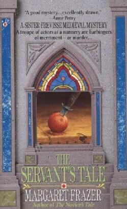 The Servant's Tale (Paperback)