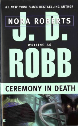 Ceremony in Death (Paperback)