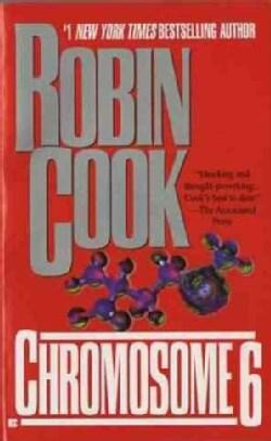 Chromosome 6 (Paperback)