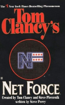 Net Force (Paperback)