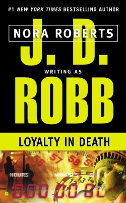 Loyalty in Death (Paperback)