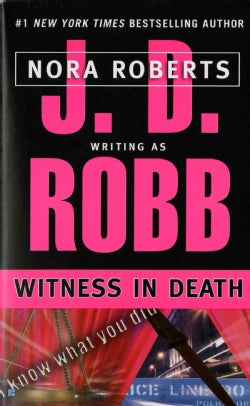 Witness in Death (Paperback)