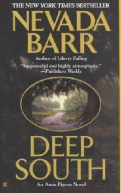 Deep South (Paperback)