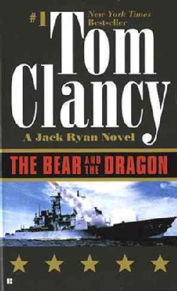 The Bear and the Dragon (Paperback)