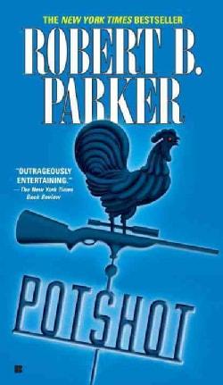 Potshot (Paperback)