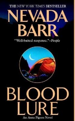 Blood Lure (Paperback)