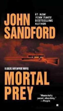 Mortal Prey (Paperback)
