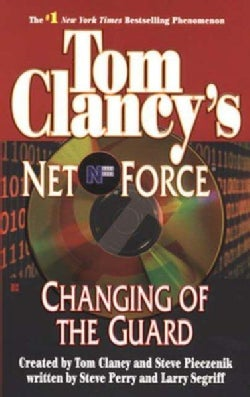 Changing of the Guard (Paperback)