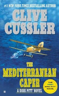 The Mediterranean Caper (Paperback)