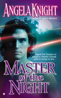 Master Of The Night (Paperback)