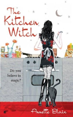 The Kitchen Witch (Paperback)
