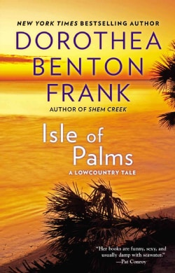 Isle Of Palms: A Low Country Tale (Paperback)