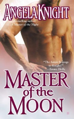 Master Of The Moon (Paperback)