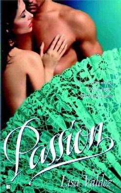 Passion (Paperback)