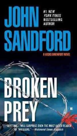 Broken Prey (Paperback)