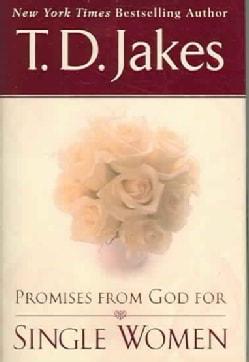 Promises From God For Single Women (Hardcover)
