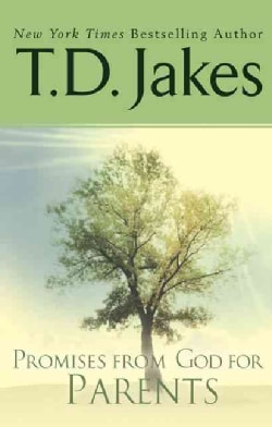 Promises from God for Parents (Hardcover)