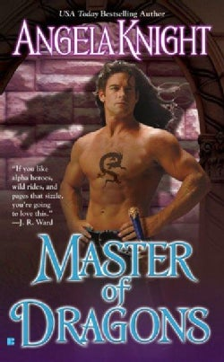 Master of Dragons (Paperback)