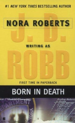 Born in Death (Paperback)
