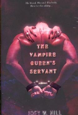The Vampire Queen's Servant (Paperback)