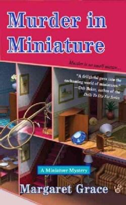 Murder in Miniature (Paperback)