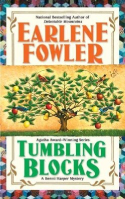 Tumbling Blocks (Paperback)