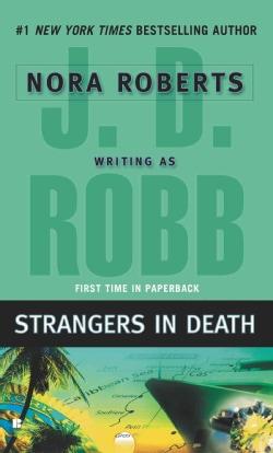 Strangers in Death (Paperback)