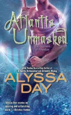 Atlantis Unmasked (Paperback)