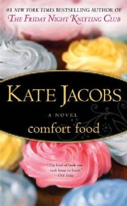 Comfort Food (Paperback)