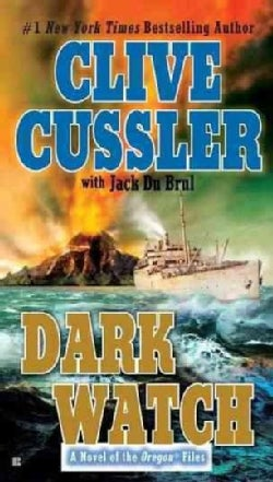 Dark Watch (Paperback)
