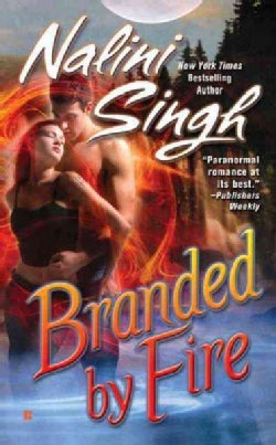 Branded by Fire (Paperback)