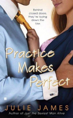 Practice Makes Perfect (Paperback)