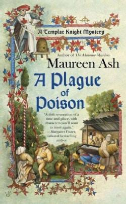 A Plague of Poison (Paperback)