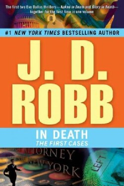 In Death: The First Cases (Paperback)