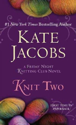 Knit Two (Paperback)