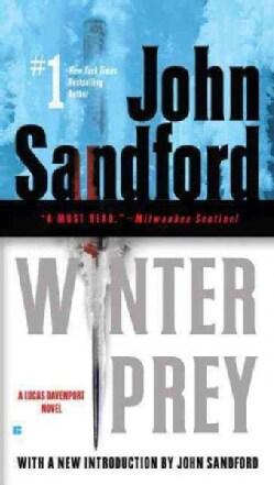 Winter Prey (Paperback)