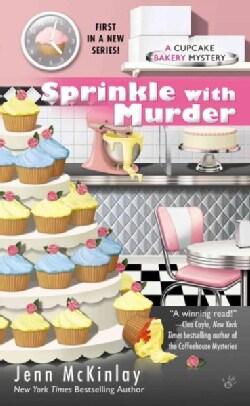 Sprinkle With Murder (Paperback)