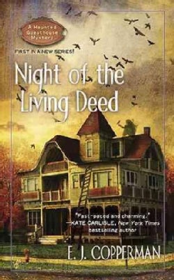 Night of the Living Deed (Paperback)