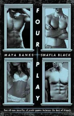Four Play (Paperback)