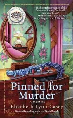 Pinned for Murder (Paperback)