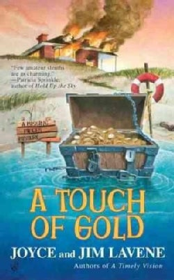 A Touch of Gold (Paperback)