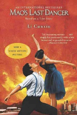 Mao's Last Dancer (Paperback)