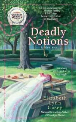 Deadly Notions (Paperback)