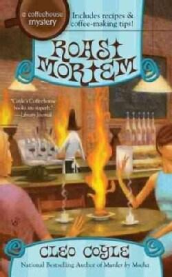Roast Mortem (Paperback)