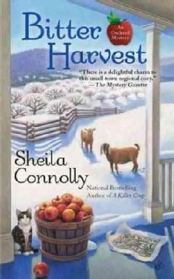 Bitter Harvest (Paperback)