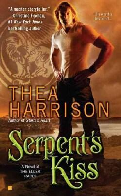 Serpent's Kiss (Paperback)