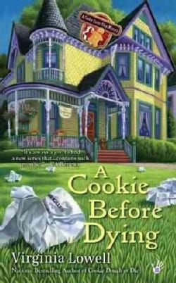 A Cookie Before Dying (Paperback)