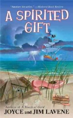 A Spirited Gift (Paperback)