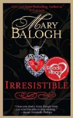Irresistible: Read for the Heart Edition (Paperback)