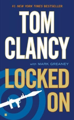 Locked On (Paperback)